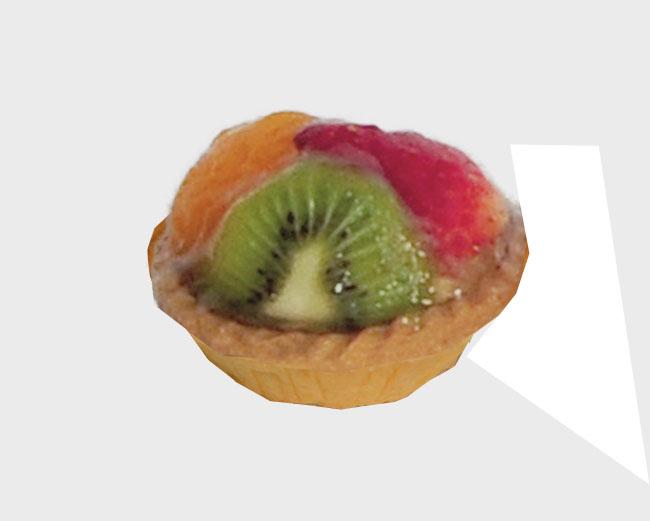 Fruit Mini Tart