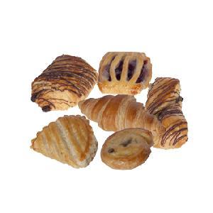 Mini Pastries Assorted