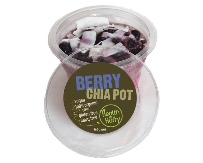 Berry Chia