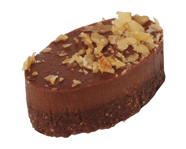 Choc Brownie